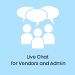 cs-cart:live chat plugin for vendor & admin
