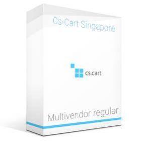 CS-Cart Multi-vendor Lifetime Licence